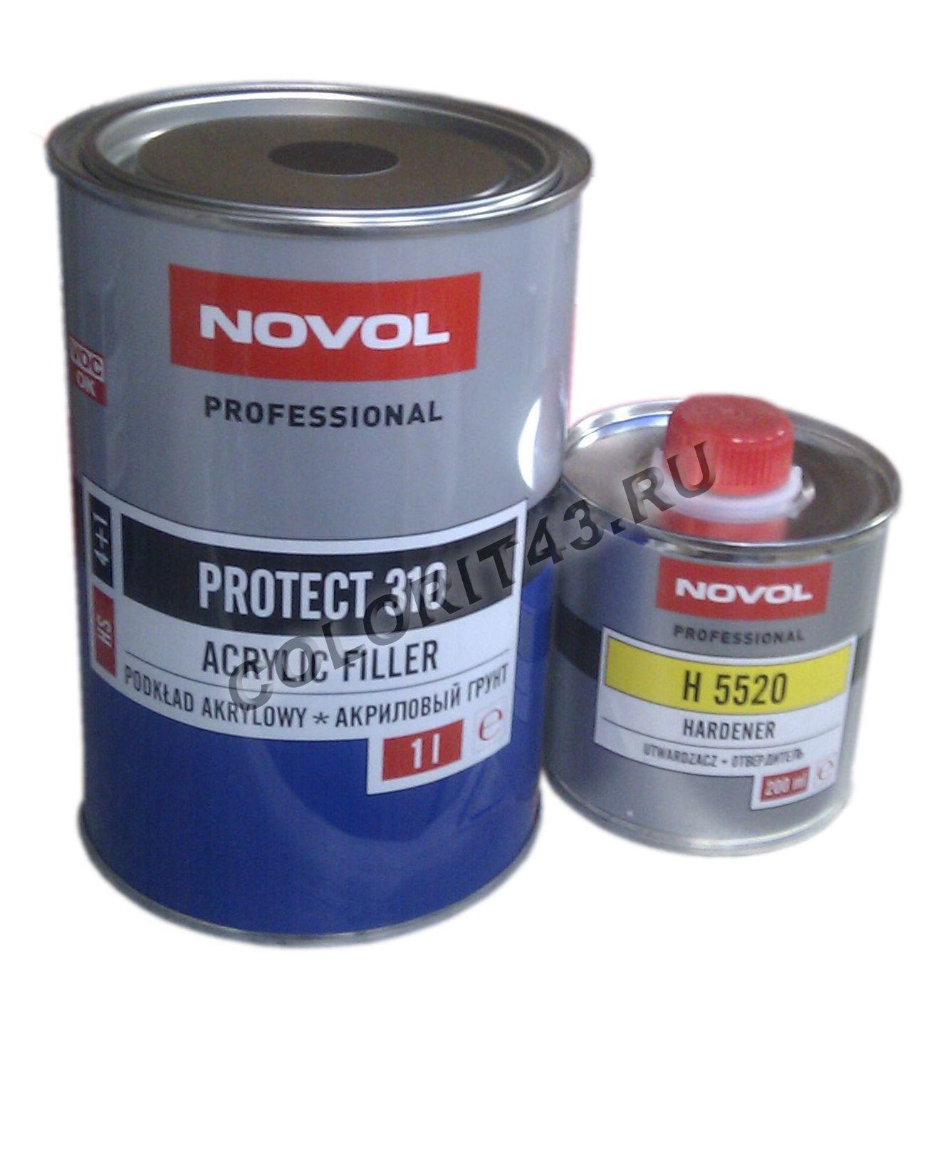 Novol plus 720 инструкция по применению